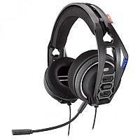 [해외]PLANTRONICS RIG 400HS PS4 Headphones Black