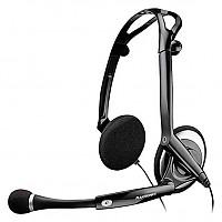 [해외]PLANTRONICS Audio 400 Headphones Black