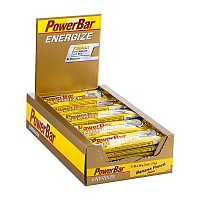 [해외]파워바 Energize Box 25 Units Banana