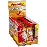 [해외]파워바 Smoothie Box 16 Units Apricot Peach