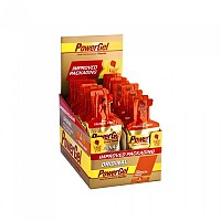 [해외]파워바 PowerGel 오리지날 Box 24 Units Tropical Fruit
