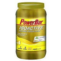 [해외]파워바 Isoactive 1.32kg Lemon
