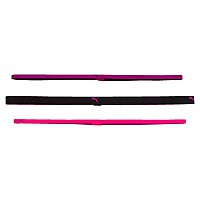 [해외]푸마 Fit At Sportbands Black / Ultra Magenta