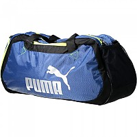 [해외]푸마 Duffle Bag True Blue