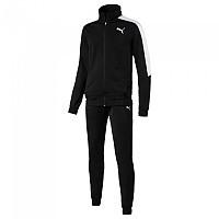 [해외]푸마 Classic Tricot CL Puma Black / Puma White