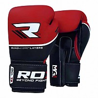[해외]RDX SPORTS Boxing Glove Bgl T9 Red