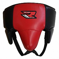 [해외]RDX SPORTS Groin Guard Big Rex New Red / Black