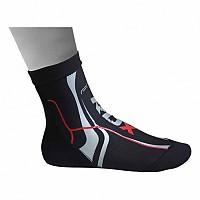 [해외]RDX SPORTS Neoprene Socks Red / Black