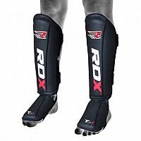 [해외]RDX SPORTS Shin Instep Molded King Black