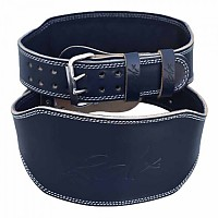 [해외]RDX SPORTS Belt 6´´ Leather Blue