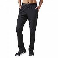 [해외]리복 Workout Ready Woven Cuffed Pant Black
