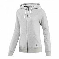 [해외]리복 Elemments Fleece Full Zip Medium Grey Heather