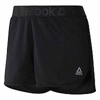 [해외]리복 Workout Ready Knit Easy Black