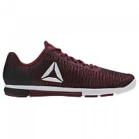[해외]리복 Speed TR Flexweave Rustic Wine / Black / Spirit White / Atomic Red