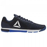 [해외]리복 Speed TR Flexweave Vitalblue / Bunkerblue / Collegiatenvy / Spiritwht