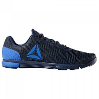[해외]리복 Speed TR Flexweave Collegiate Navy / Black / Crushed Cobalt