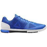 [해외]리복 CROSSFIT R Crossfit Speed Tr 2.0 Vital Blue / Black / White / Ash Grey / Silver