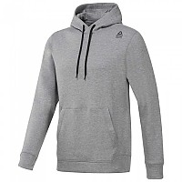 [해외]리복 CROSSFIT RC Double Knit Hoodie Medium Grey Heather