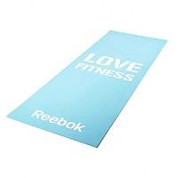 [해외]리복 FITNESS Fitness Mat Blue Love