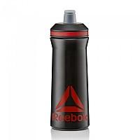 [해외]리복 FITNESS Water Bottle 500ml Black