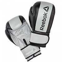 [해외]리복 FITNESS Boxing Gloves Grey