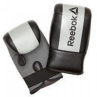 [해외]리복 FITNESS Boxing Mitts Grey