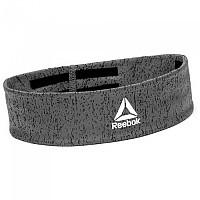 [해외]리복 FITNESS Headband Grey