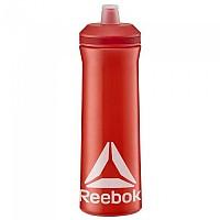 [해외]리복 FITNESS Water Bottle 750ml Red