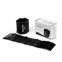 [해외]SALTER Skay Ankle Straps Ans Wristbands 2 x 0.75 Kg Black