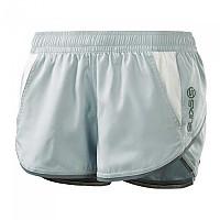 [해외]스킨스 Plus Axis Shorts Aluminium