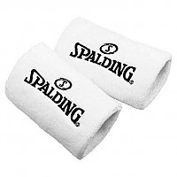 [해외]SPALDING Sweatband 2 Units White