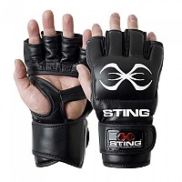 [해외]STING Crossfire Competition Gloves 2.0 Black