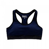 [해외]슈퍼드라이 Core Gym Bra Rich Navy