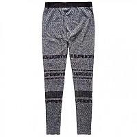 [해외]슈퍼드라이 Gym Seamless Legging Speckle Charcoal
