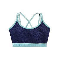 [해외]슈퍼드라이 Studio Cross Back Bra Belle Blue