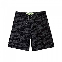 [해외]슈퍼드라이 Training Relaxed Black Dash / Reflective Camo