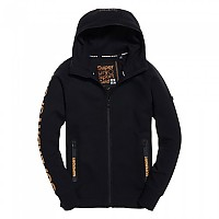 [해외]슈퍼드라이 Gymtech Gold Medal Ziphood Black