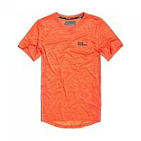 [해외]슈퍼드라이 Active Training Fluro Orange Space Dye
