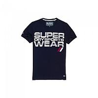 [해외]슈퍼드라이 Sportwear Speed Sport Navy