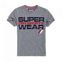 [해외]슈퍼드라이 Sportwear Speed Dark Marl