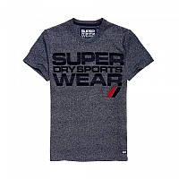 [해외]슈퍼드라이 Sportwear Speed Navy Grit