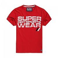 [해외]슈퍼드라이 Sportwear Speed Sport Red
