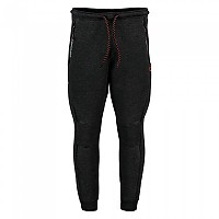 [해외]슈퍼드라이 Gym Tech Stretch Jogger Carbon