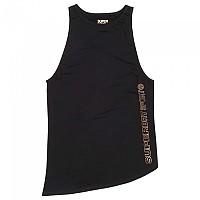 [해외]슈퍼드라이 Active Studio Luxe Vest Black