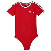 [해외]슈퍼드라이 Dry Athletics Sport Body True Red