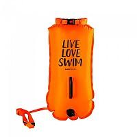[해외]BUDDYSWIM Buddyswim Live Love Swim 28L Orange