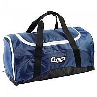 [해외]CRESSI Swim Bag Black / Blue