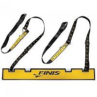[해외]FINIS Backstroke Start Wedge Yellow / Black