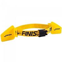 [해외]FINIS Hydro Hip Yellow / Blue