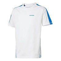 [해외]헤드 MARES T Shirt Light Blue